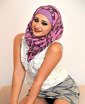 ArabianZeina