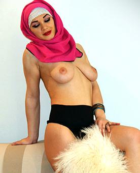 DaliyaMuslim