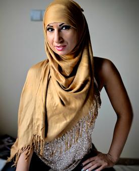 ArabianKassandra